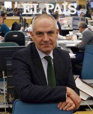 Antonio Caño, nuevo director de El País