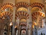 Mezquita-Catedral de Córdoba, usurpada por la Iglesa con la ayuda de Aznar.