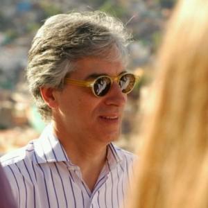 Jordi Gutiérrez, candidato a jefe de prense de Felipe VI