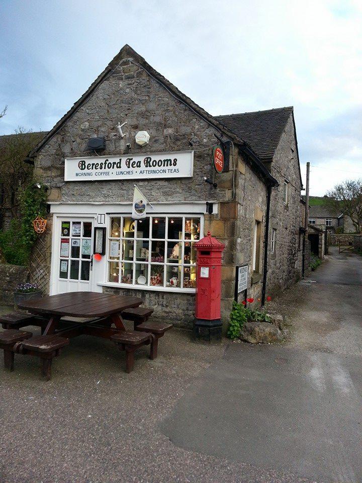 Correos-banco-tienda-pub, etc. en Devonshire