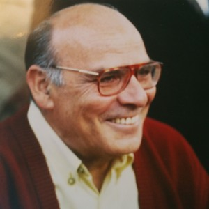 Fernando Abril Martorell, vicepresidente del Gobierno Suárez.