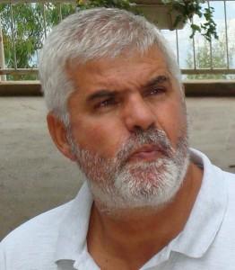Jamil Mroue, periodista libanés, Nieman 77, hoy.